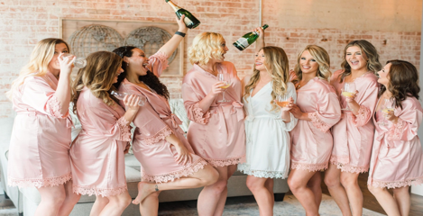 Are robes a good bridesmaid gift