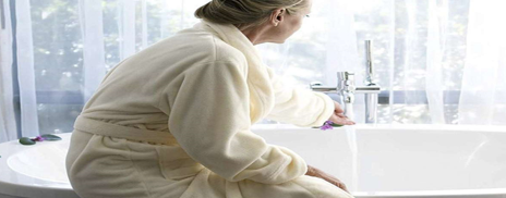 How often should you replace your robe