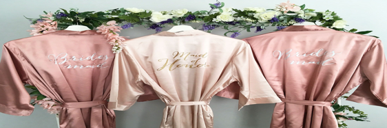 Are bridesmaid robes worth it