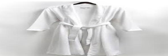 Where to hang robe in bedroom